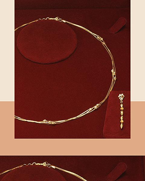 diamond mangalsutra bracelet