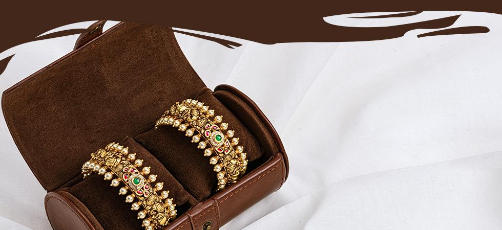 how to store gold & diamond jewelry blog