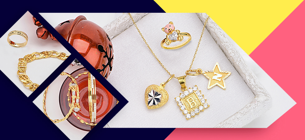 holiday jewelry gift guide blog